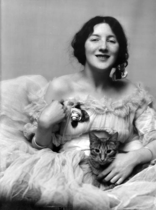 Audrey Munson image