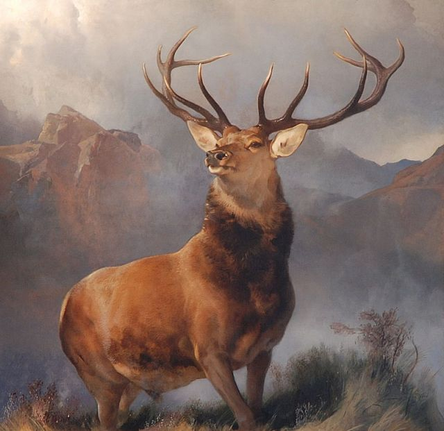 the-monarch-of-the-glen