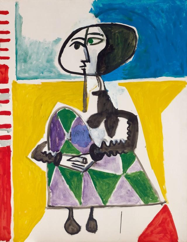 Pablo Picasso 2