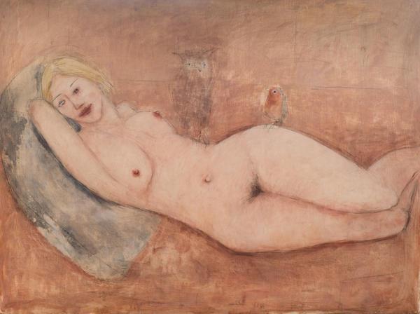 Ahimsa By Joyce Gunn Cairns