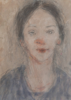 Woman Child by Joyce