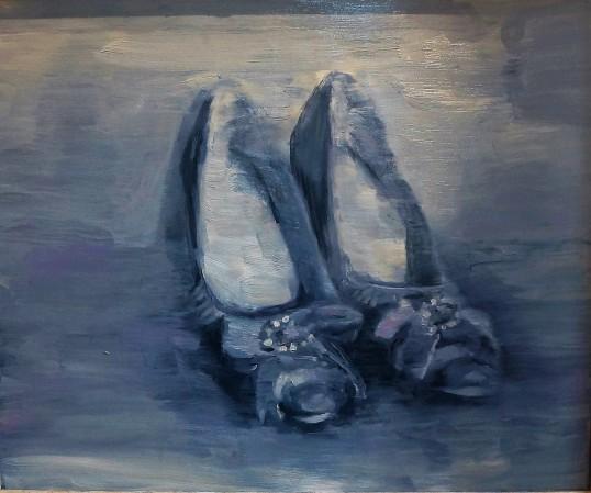 Viktor Rebernak - Marie's Shoes